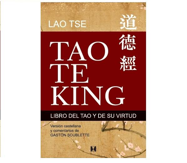 tao te king pdf