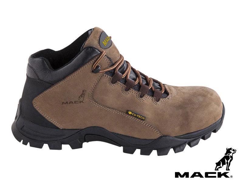 Calzado de seguridad mack denver certificado safety outlet for Calzado de seguridad bricomart