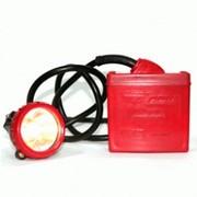 Lámpara Minera Red Code CL001 Luz N