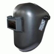 Mascara de Soldar con arnés Optech - Steelpro