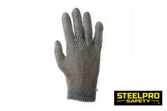 Guante Full Metal U-Safe - Steelpro