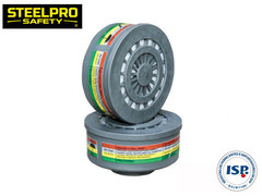 FILTRO V-7800 ABEK1 MULTIGAS - STEELPRO