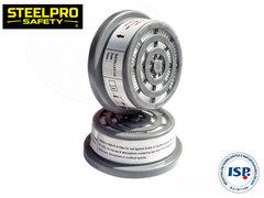 FILTRO V-7800 P3 RÍGIDO - STEELPRO