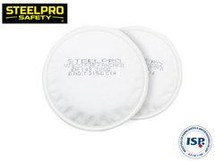 FILTROV-7800 P3 PANCAKE - STEELPRO