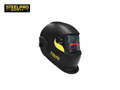 Mascara de Soldar Optech Fotosensible Vision R - Steelpro