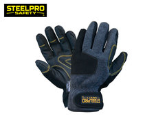 Guante Cold Extreme - Steelpro