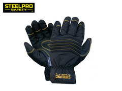 Guante Cold Work - Steelpro