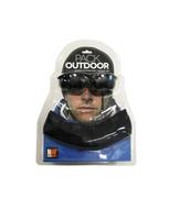 Pack Outdoor HEADWEAR + SPY PRO GRIS