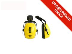 Fono CM-501 para casco - Steelpro