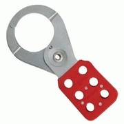 PINZA METALICA LOCK OUT