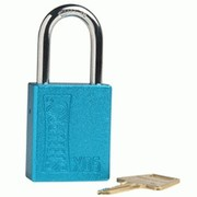 Candado Lockout X05 color Azul