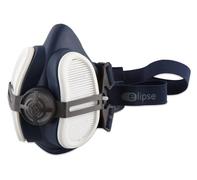 RESPIRADOR ELIPSE COMPLETO CON FILTROS P3/P100 SPR299 ISP®
