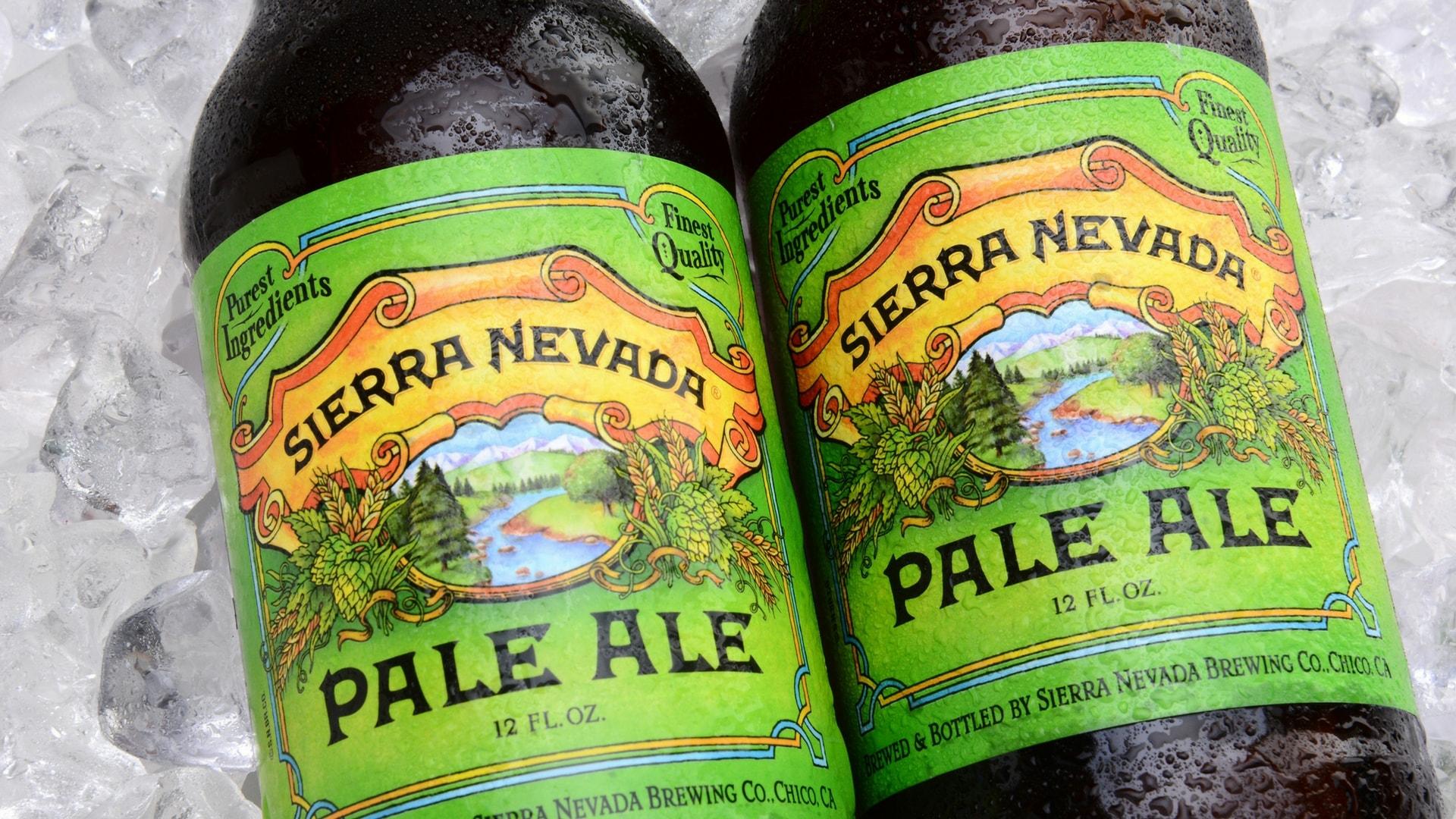 ¡Sierra Nevada ya está acá!