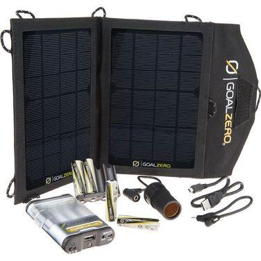 Kit Solar Aventura Guide 10