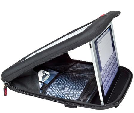 Cargador Solar Tablet y iPad Spark