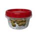 Mantequilla de Maní Casera, 100% Natural