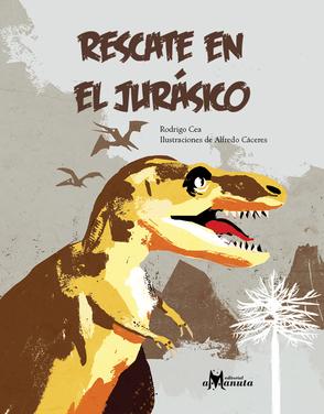 Rescate en el Jurásico
