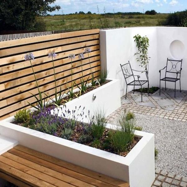 Paisajismo dise o y construcci n para balcones terrazas - Diseno de terraza ...