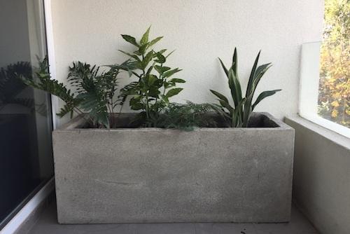 Jardineras terrazachic - Jardinera grande barata ...