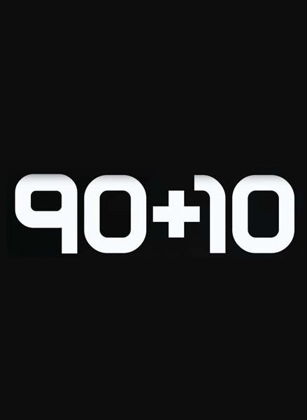 90+10