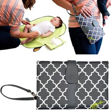 mudador portatil jj cole mudador portatil jj cole coolkids. Black Bedroom Furniture Sets. Home Design Ideas