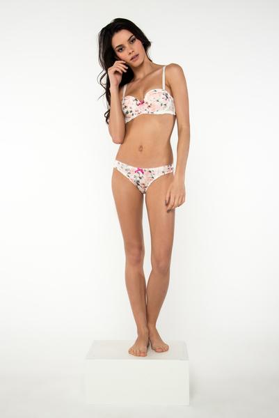 Bikini V15 BL FL