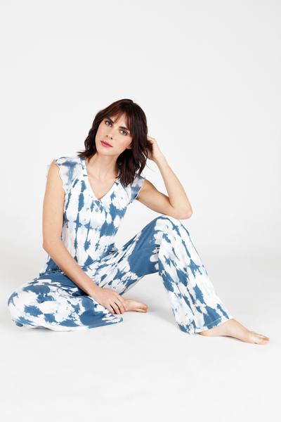 Pijama Dame AZ